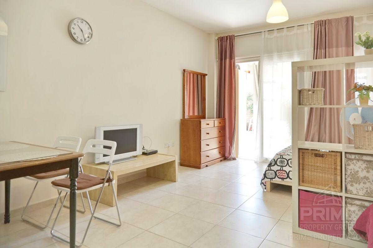 Предложение № 12189 - Limassol, Apartment 52 м2