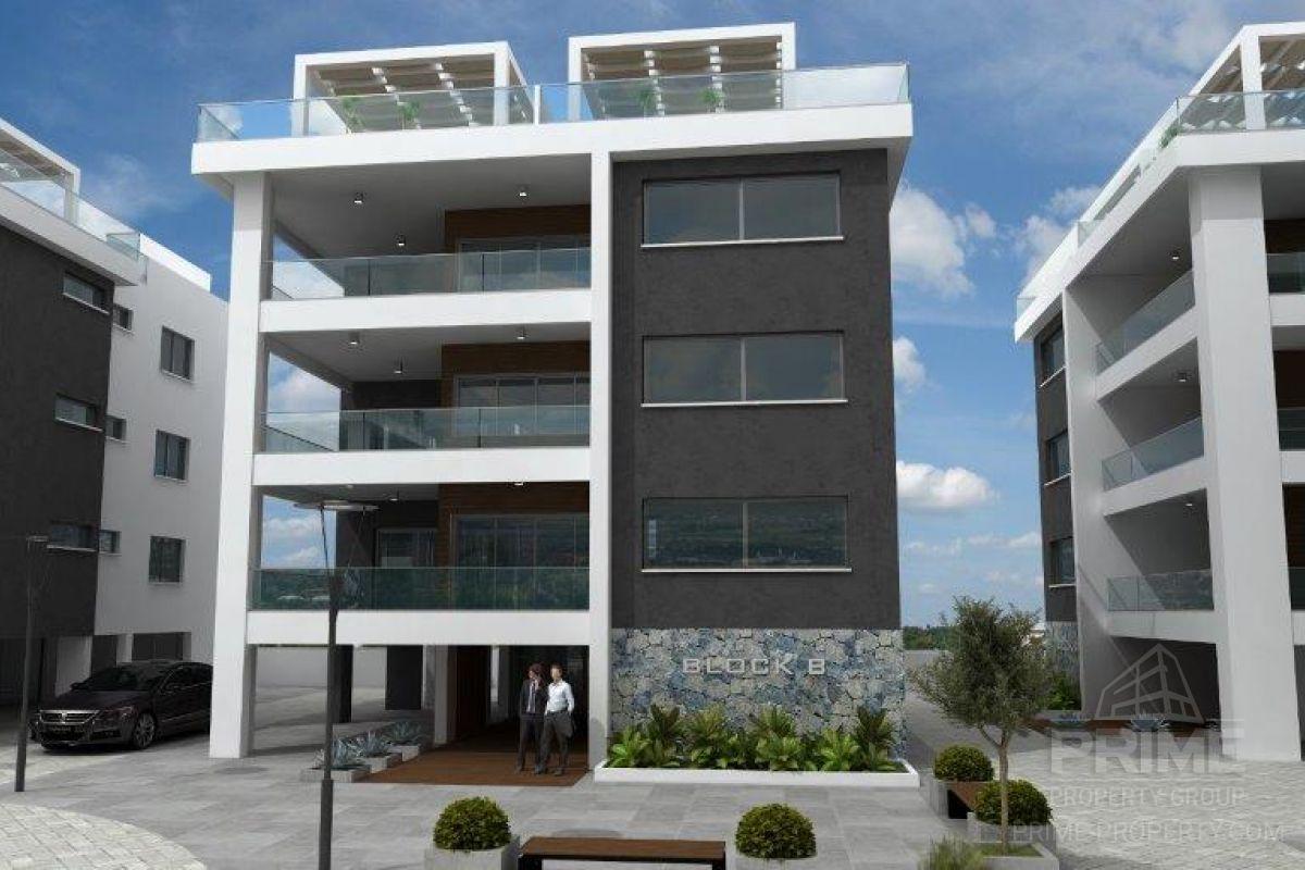 Предложение № 12196 - Limassol, Apartment 139 м2