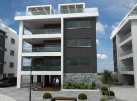 Cyprus property, Building for sale ID:12197