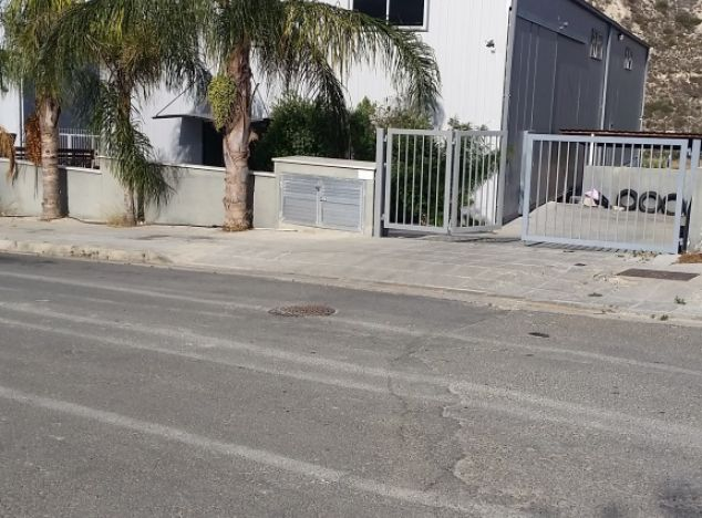 Buy Industrial estate 12209 in Limassol