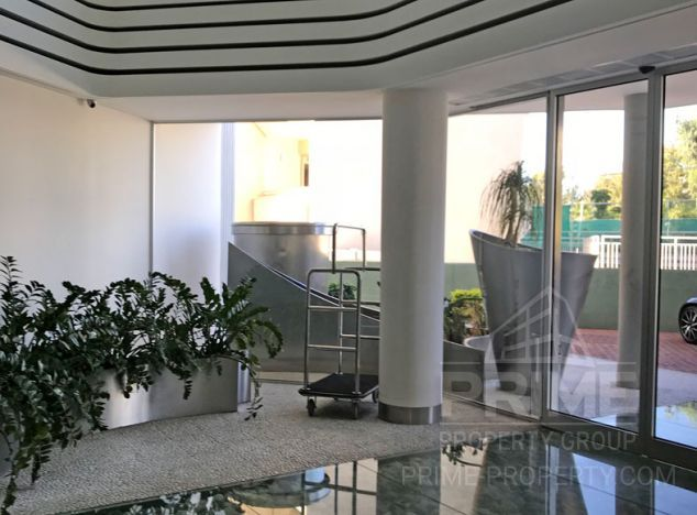 Garden Apartment 12214 in Limassol