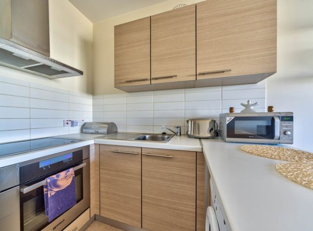 Buy Apartment 1222 in Limassol