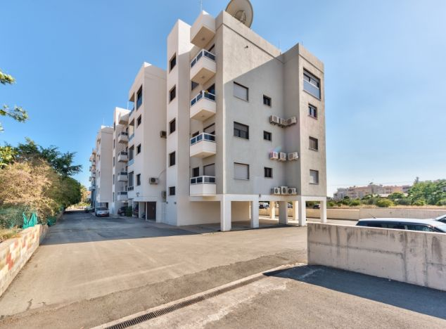 Apartment 1222 on sell in Limassol