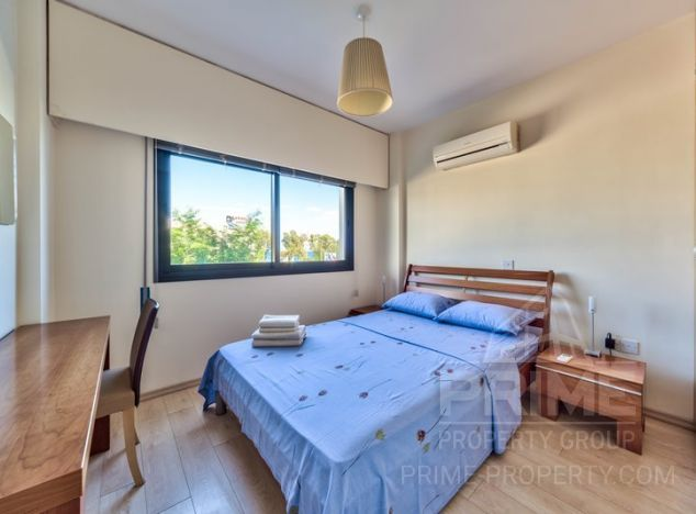 Cyprus property, Apartment for rent ID:1222