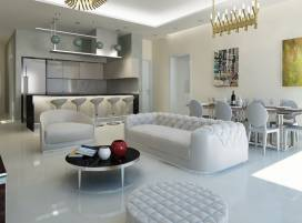 Cyprus property, Apartment for sale ID:12229