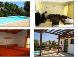 Cyprus property, Villa for sale ID:12231