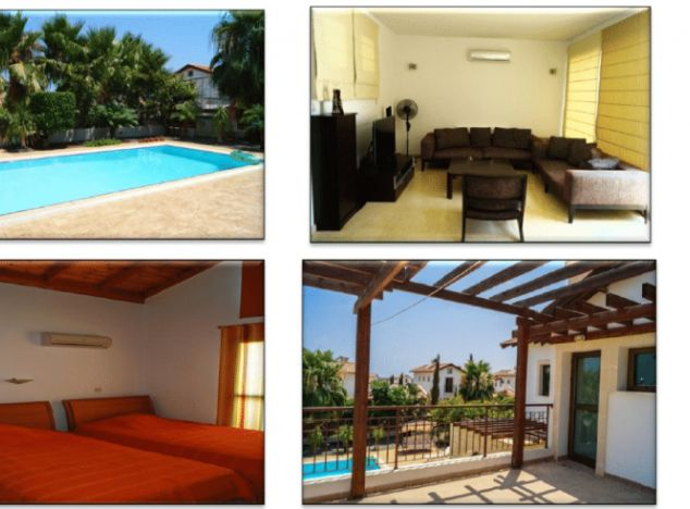 Sell Villa 12231 in Ayia Napa