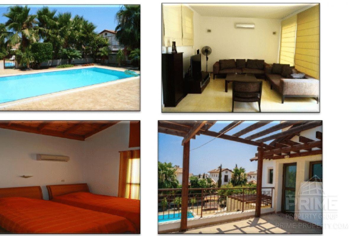 Предложение № 12231 - Ayia Napa, Villa 15 м2