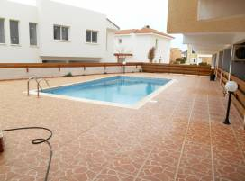 Cyprus property, Apartment for sale ID:12236