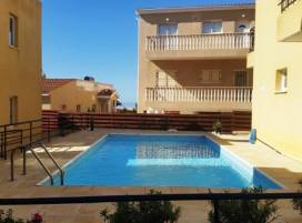 Cyprus property, Apartment for sale ID:12239