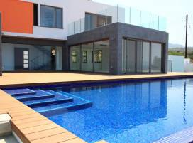 Cyprus property, Villa for sale ID:12243