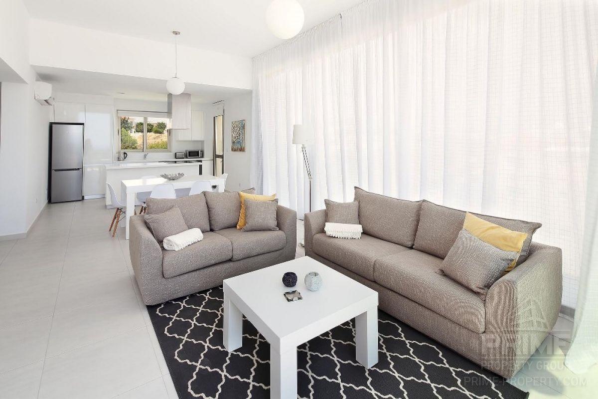 Предложение № 12244 - Paphos, Apartment 150.73 м2