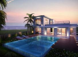 Cyprus property, Villa for sale ID:12245