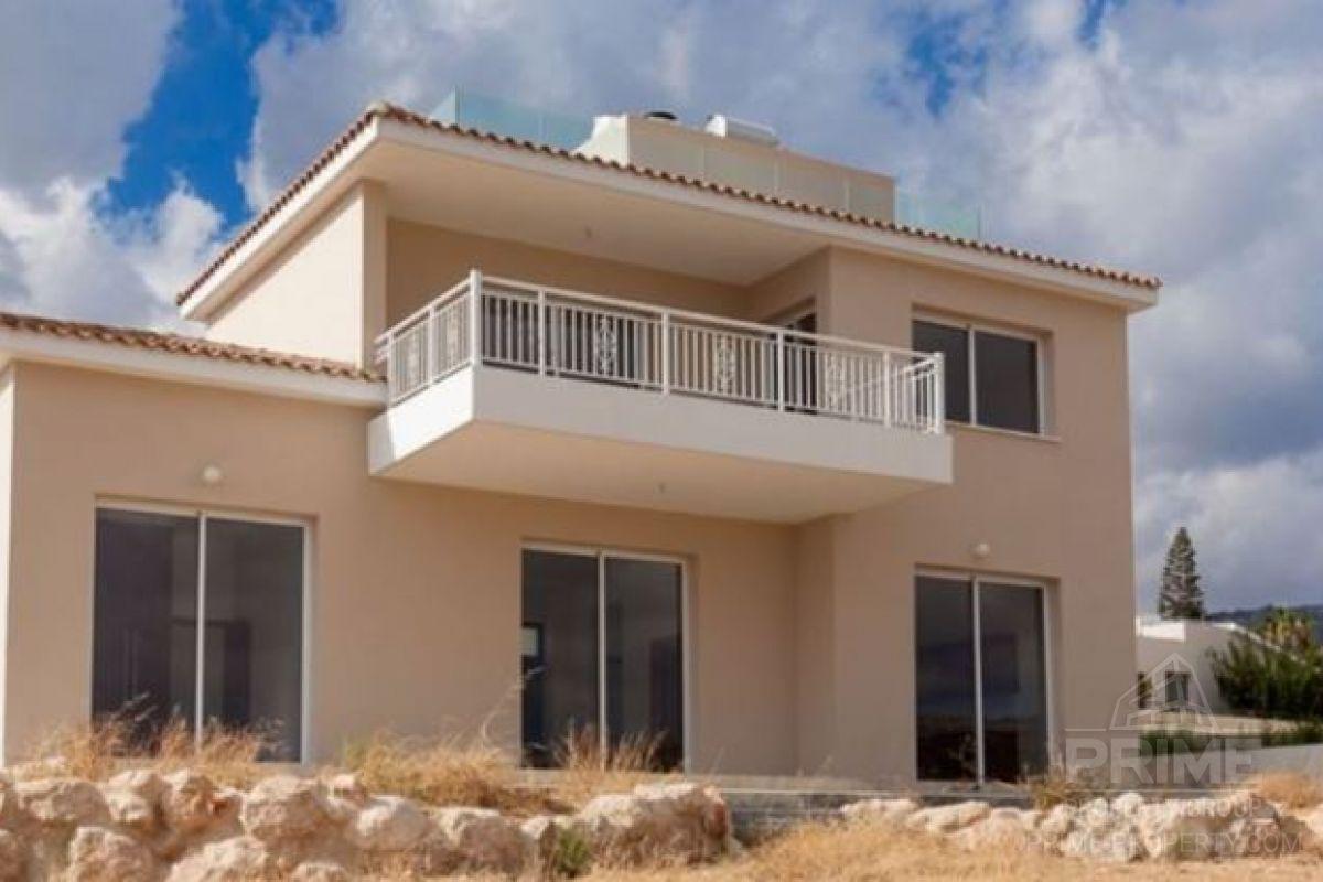 Предложение № 12255 - Paphos, Villa 220 м2