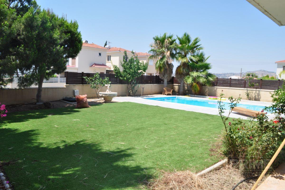 Предложение № 12264 - Larnaca, Villa 270 м2