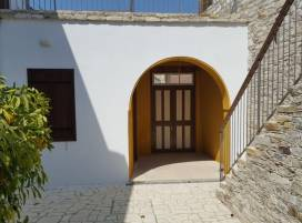 Cyprus property, Villa for rent ID:12276