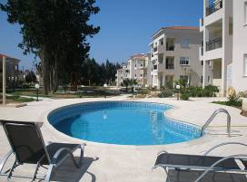 Cyprus property, Apartment for sale ID:12285