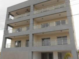 Cyprus property, Apartment for sale ID:1229
