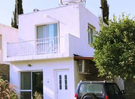 Cyprus property, Villa for sale ID:12292