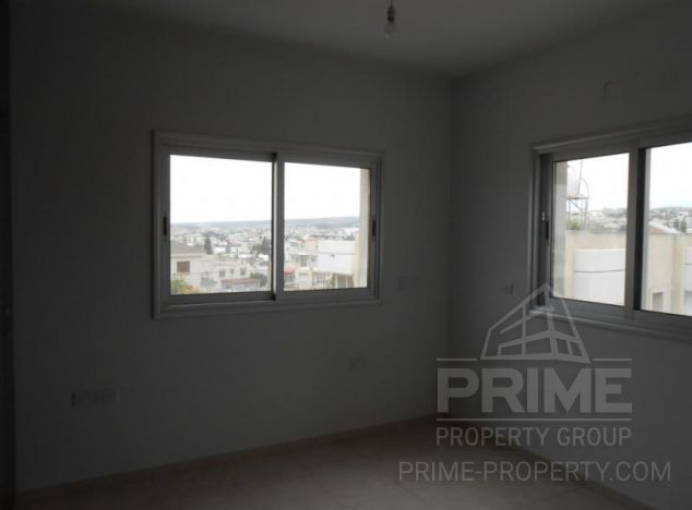 Cyprus property, Apartment for sale ID:1230