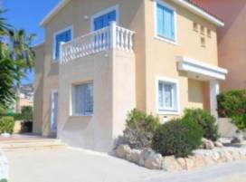Cyprus property, Townhouse for sale ID:12302