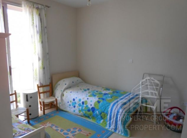 Cyprus property, Apartment for sale ID:1231