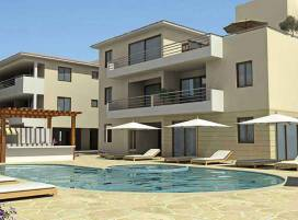 Cyprus property, Apartment for rent ID:12319