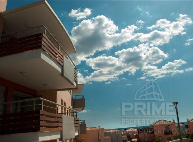 Cyprus property, Apartment for rent ID:1232