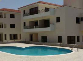 Cyprus property, Apartment for rent ID:12320