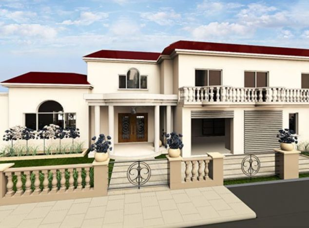 Cyprus property, Villa for sale ID:12325