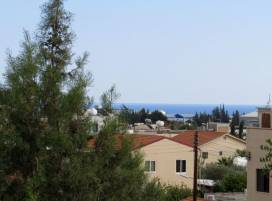 Cyprus property, Apartment for sale ID:12328