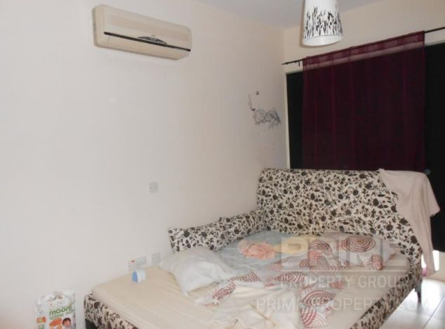 Cyprus property, Townhouse for holiday rent ID:1233