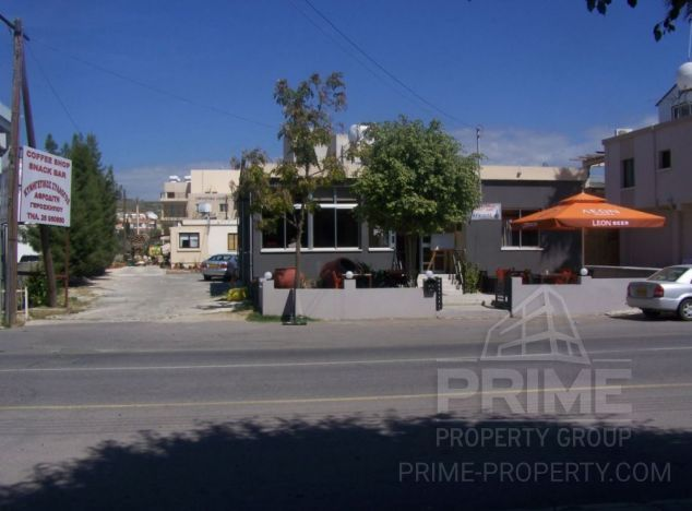 Sell Industrial estate 12331 in Paphos