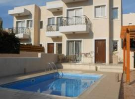 Cyprus property, Townhouse for rent ID:1234