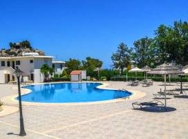 Cyprus property, Apartment for sale ID:12340