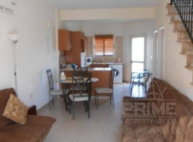 Cyprus property, Townhouse for sale ID:1235