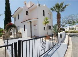 Cyprus property, Villa for sale ID:12352