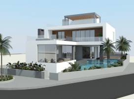 Cyprus property, Villa for sale ID:12354