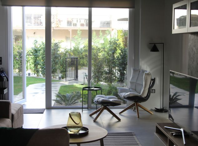 <br>Cyprus property, Duplex for holiday rent ID:12357