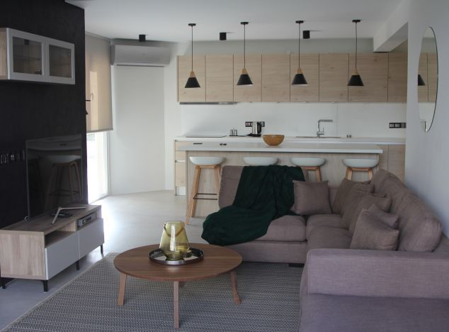 Duplex 12357 on sell in Limassol