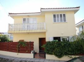 Cyprus property, Townhouse for sale ID:12358