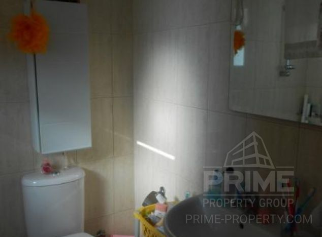 Cyprus property, Apartment for sale ID:1236