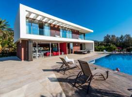 Cyprus property, Villa for sale ID:12365
