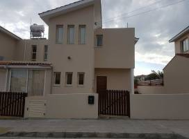 Cyprus property, Villa for rent ID:12368