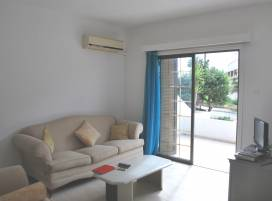 Cyprus property, Apartment for sale ID:12369