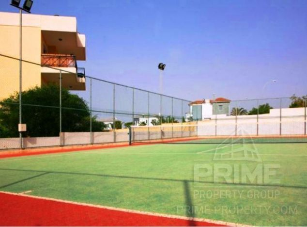 Cyprus property, Apartment for sale ID:1237