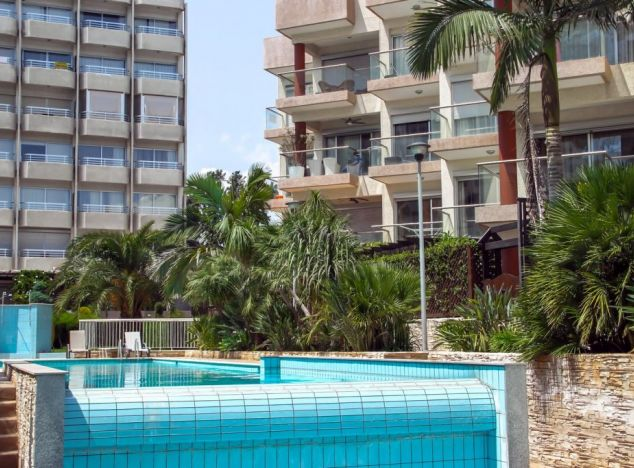 Sell Garden Apartment 12387 in Limassol