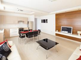 Cyprus property, Apartment for sale ID:12394
