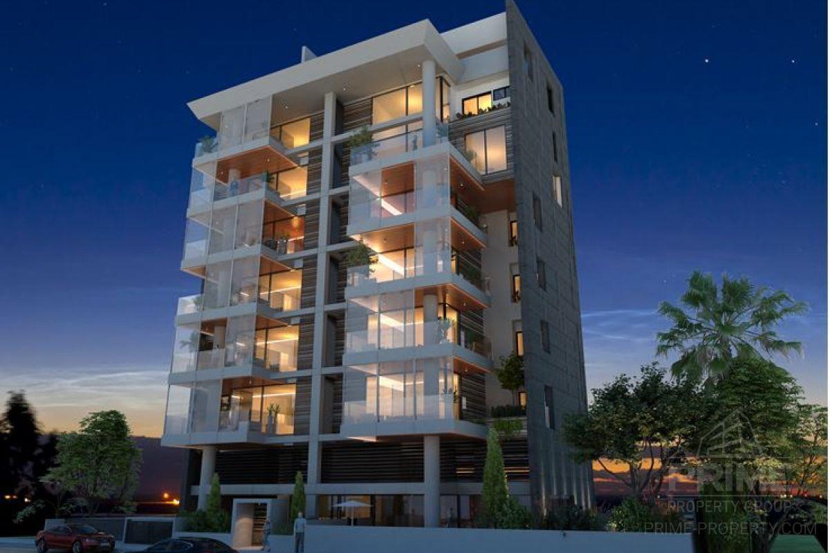Предложение № 12398 - Limassol, Apartment 135 м2