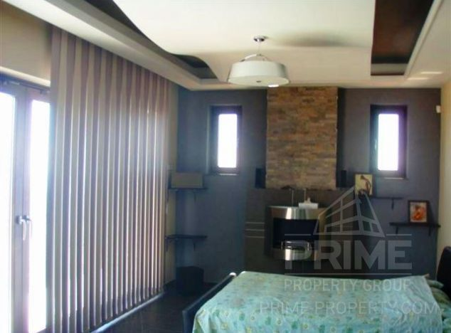 Cyprus property, Villa for rent ID:1240